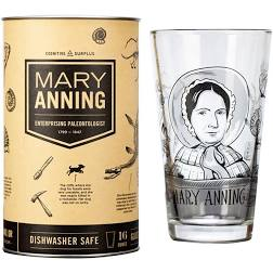 Image For Mary Anning pint glass