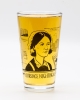 Cover Image for Florence Nightingale pint glass