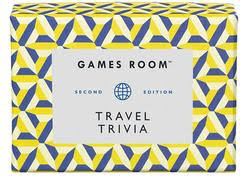 Image For Ridley's Games Room Travel Trivia