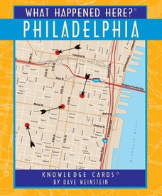 Image For What Happened Here? Philadelphia knowledge cards