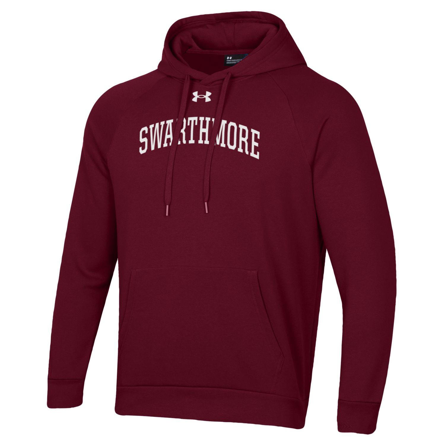 Image For Under Armour Performance Cotton Hoodie