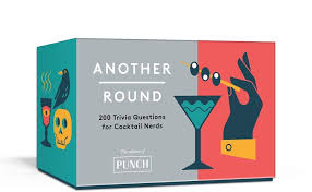 Image For Another Round: 200 Trivia Questions for Cocktail Nerds