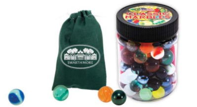 Image For Swarthmore Classic Marbles