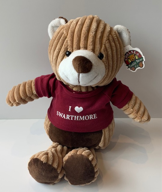 Image For Corduroy Buddies Bear